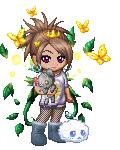Bitter Cherri's avatar