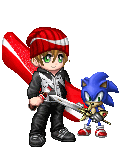 Lord mega Angel's avatar