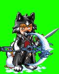 Wolfman of the dark's avatar