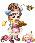 ZOMG Baking Girl's avatar