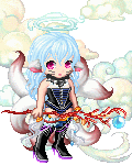 Huo Goddess Kyuubi