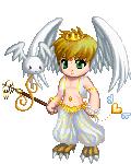 fallen angel of demons666