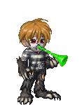Emperor Derek's avatar