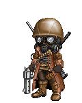 Ranger Deathclaw