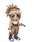 MissPookieBearRawr's avatar