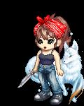 ammy the cute wolf girl