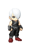 Robotic tommy's avatar