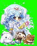 Saranghe8's avatar