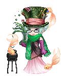 lady of Silverlod