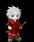 Zengar Zonvolt's avatar