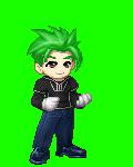 Nitronimor's avatar