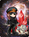 Lyxcaon's avatar