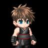 Zane Dark Wolf's avatar