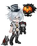 -Papillon Sombre-'s avatar