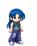 girl named danny's avatar