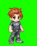Captain syahirin's avatar
