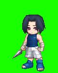 Sasuke Uchiha - Maverick