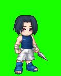Sasuke Uchiha - Maverick's avatar