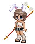 II_Fluffy Bunny_II