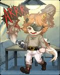 Eyepatch Ghoul