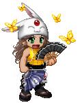 Raijin Manbo-chan's avatar