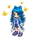 Blue Water Fairy 08