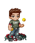 The Pimpinater's avatar