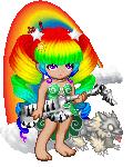 Mystiqe Rouge's avatar