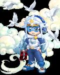 Blue-G-Ranger