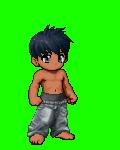 I R A N K's avatar