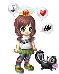 RoseHerRocks's avatar