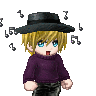 Raserei Hojo's avatar