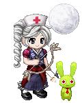 Lunarian Eirin Yagokoro