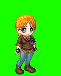 InsanityWithBakingPowder's avatar
