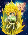 Divine Wolf Blaze