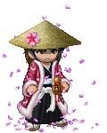 Shunsui Kyoraku the 1st's avatar