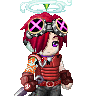 red anime's avatar