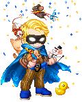 JJ the Trickster's avatar