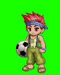 player of Blitz Wakka