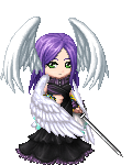 Violet Witch Girl's avatar