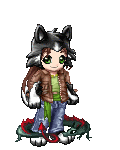 Tobi Woodwolf
