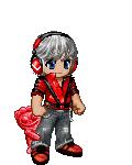 xUFCMxManiac's avatar