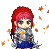 Erza Scarlet AKA Titania's avatar