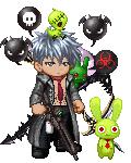 SiL3nT X GhOsT's avatar