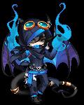 DarkForgoten Fallen Angel's avatar