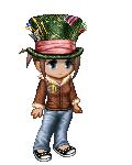 MidnightWolf140's avatar