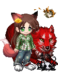 I love Foxes 12's avatar