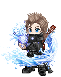 Demyx~ Melodious Nocturne