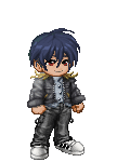 Dragonvang87's avatar