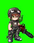 I am x Kelly x's avatar
